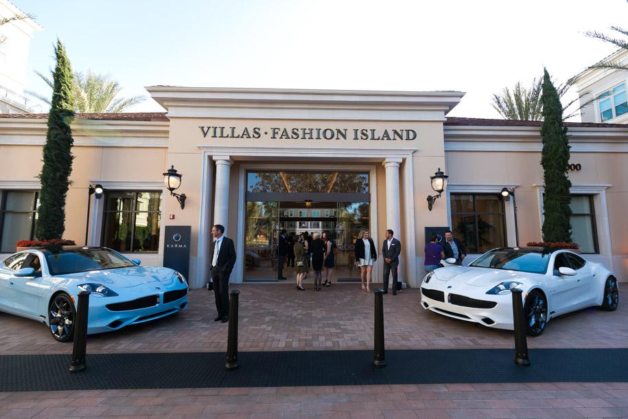 NOBLEMAN Party at Villas Fashion Island \u2013 Nobleman Magazine