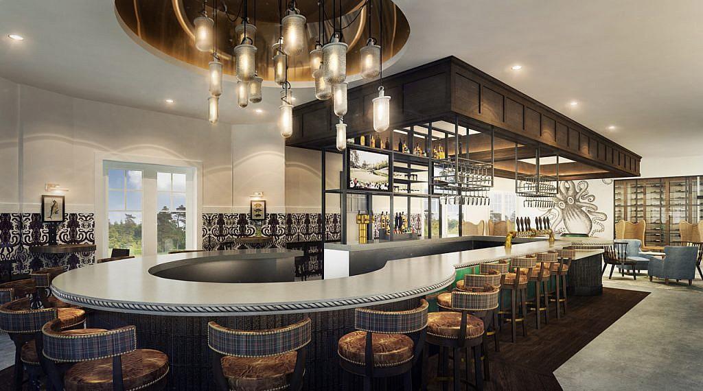 Lido Deck Newport Beach Restaurant