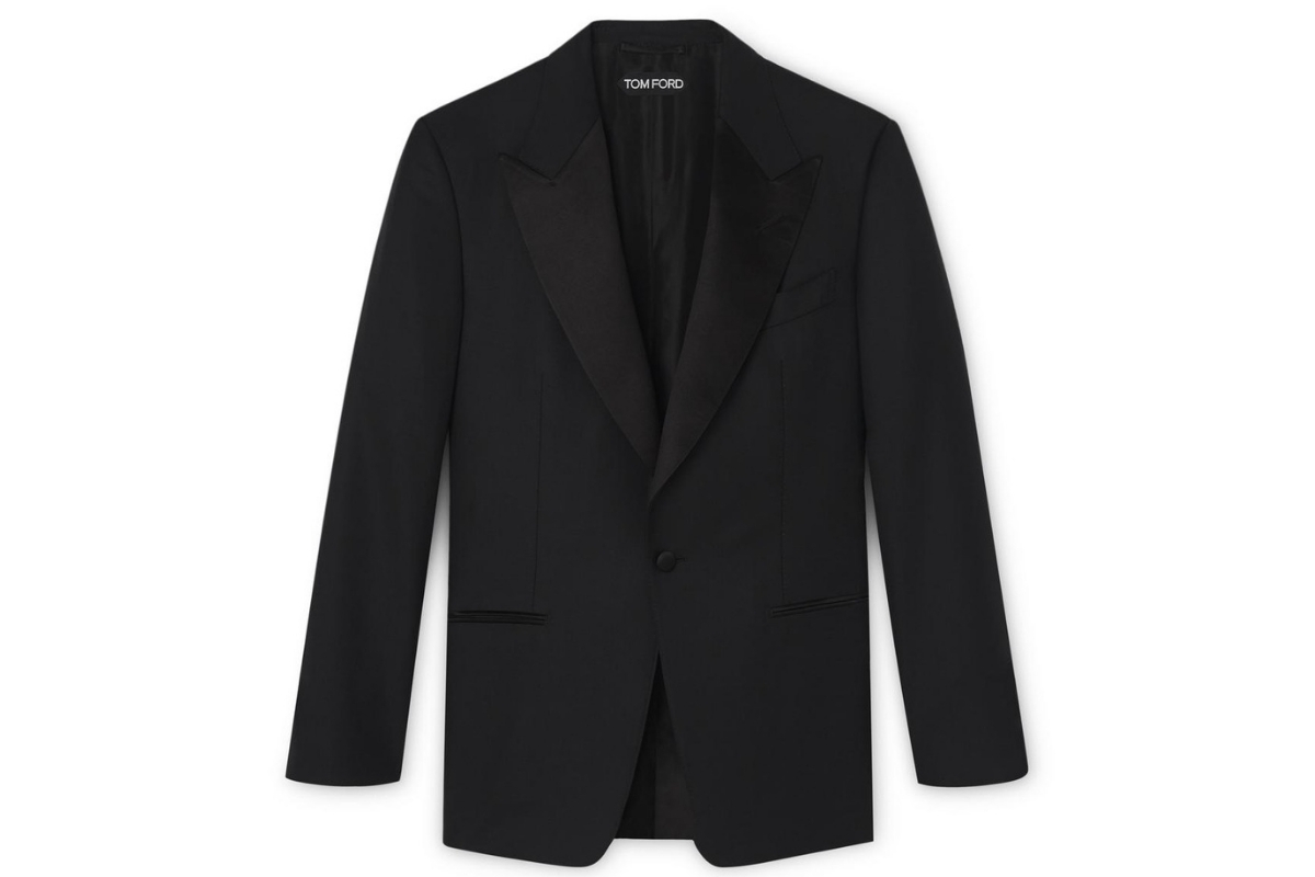 7a2323600718 Be the bold nobleman and wear that white dinner jacket to your next black- tie affair, and prepare to be the life of that party.